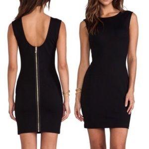 Juicy Couture Black Dress